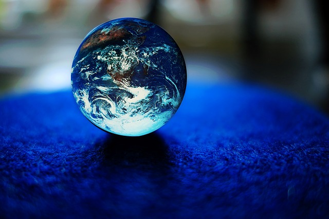 Free Hd Portrait Wallpaper Free Photo Ball General Glass World Globe Earth Max Pixel