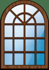 Free photo Pane Architecture Window Glass Wood Frame - Max ...