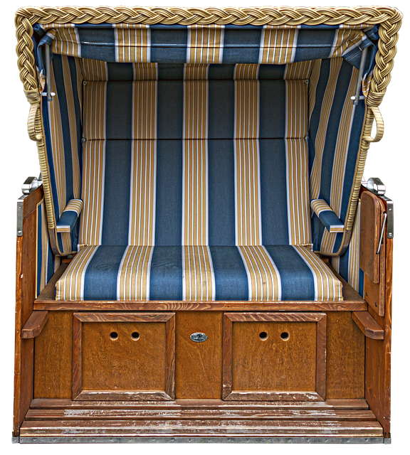 wooden frame beach chairs damask accent chair free photo wicker seating furniture max pixel