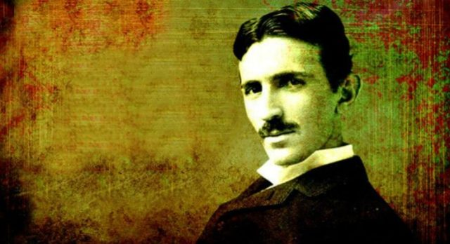 Výsledok vyhľadávania obrázkov pre dopyt Nikola Tesla