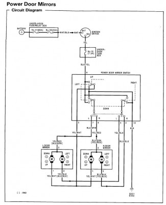 94 Civic Wire Diagram 89 Mustang Wire Diagram Wiring