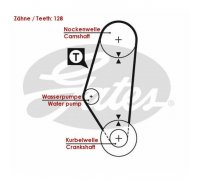 Seilzug, Kupplungsbetätigung für VW Polo (auch G40) (ATE 24