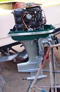 50 Hp Mercury Wiring Harness Mastertech Marine Mastertech S Antique Outboard Photos