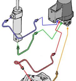 chrysler force outboard trim motors solenoids relays mercury trim pump wiring diagram  [ 800 x 1440 Pixel ]
