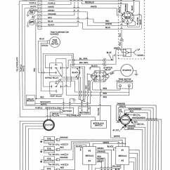 Mercury Optimax Wiring Diagram Dol Starter Mastertech Marine -- Chrysler & Force Outboard Diagrams
