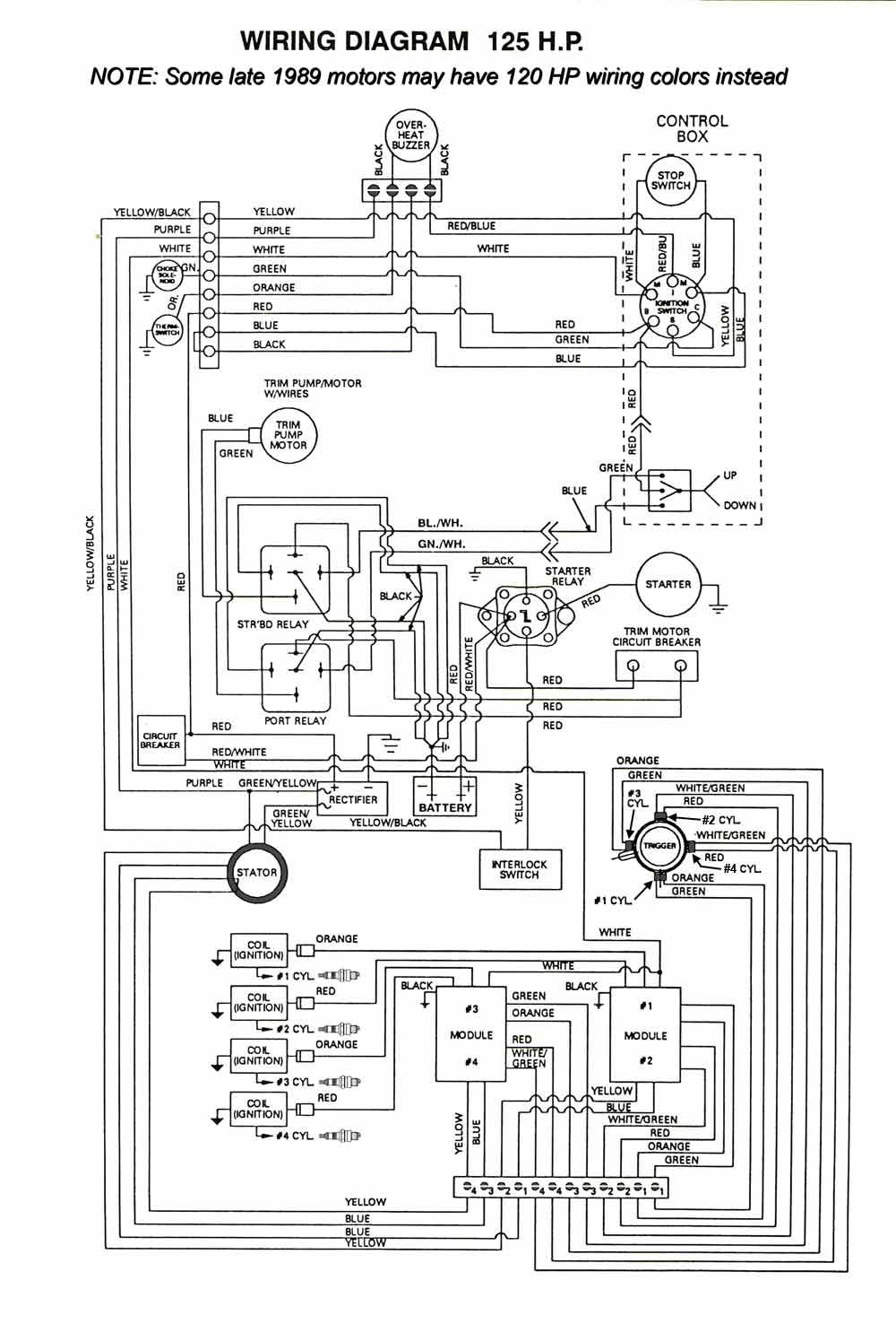 medium resolution of  125hp thru89 eng mastertech marine chrysler force outboard wiring diagrams at cita asia