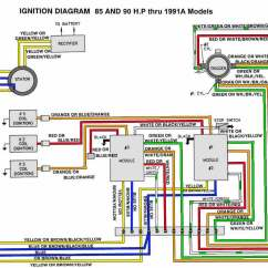 4 3 Volvo Penta Alternator Wiring Diagram Cow Digestive Tract Mastertech Marine -- Chrysler & Force Outboard Diagrams