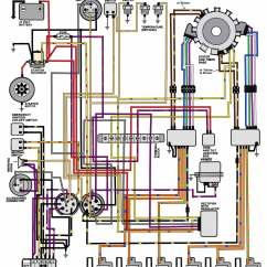 Evinrude Etec 225 Wiring Diagram Floral Of Poaceae Family 1998 Johnson Outboard Diagrams