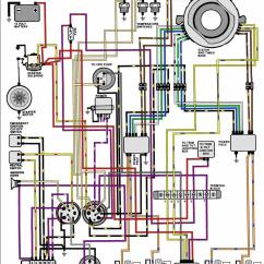 Evinrude 115 V4 Wiring Diagram 2000 Kenworth W900 1985 Johnson Ignition Page 1 Iboats Boating