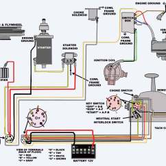 Yamaha 703 Remote Control Wiring Diagram Fluorescent Light For Ballast Outboard On