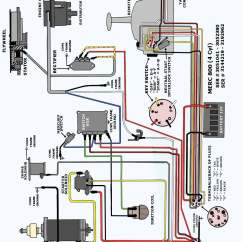 Wiring Diagram For Ignition Switch Electrical Transmission Line Symbols 50 Mercury Harness Get Free Image About