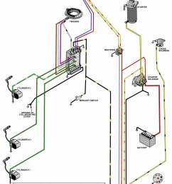 link to wiring diagram http www maxrules com oldmercs wiring 1966ona 70 jpg  [ 1200 x 1655 Pixel ]