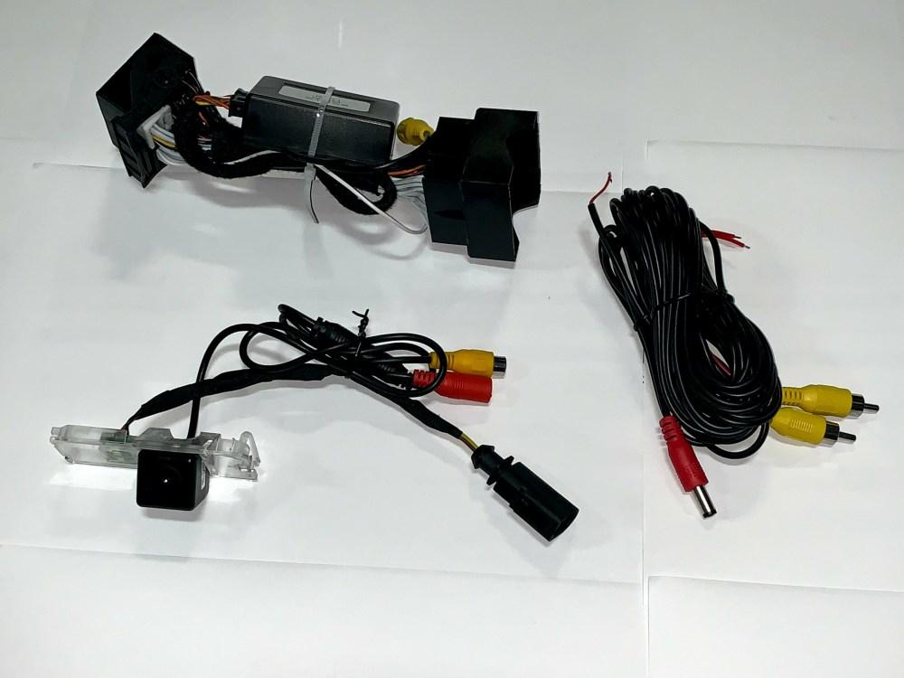 medium resolution of porsche backup camera kit for pcm 3 1 boxster cayman carreraporsche backup camera kit front camera