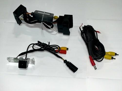 small resolution of porsche backup camera kit for pcm 3 1 boxster cayman carreraporsche backup camera kit front camera