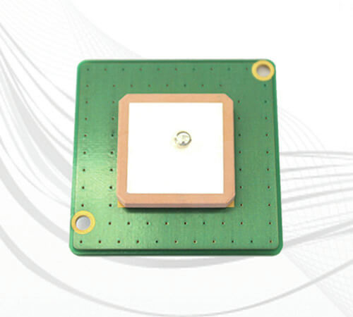 Iridium Microstrip Products
