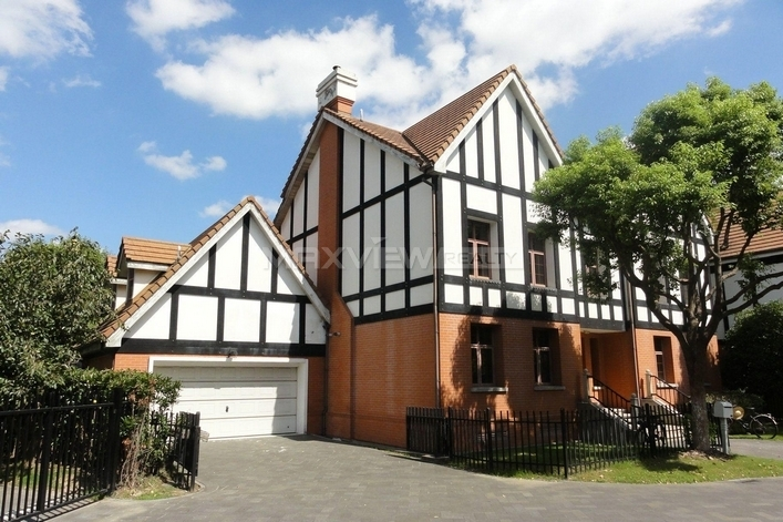 Green Villa Shanghai Houses For Rent Maxview Realty