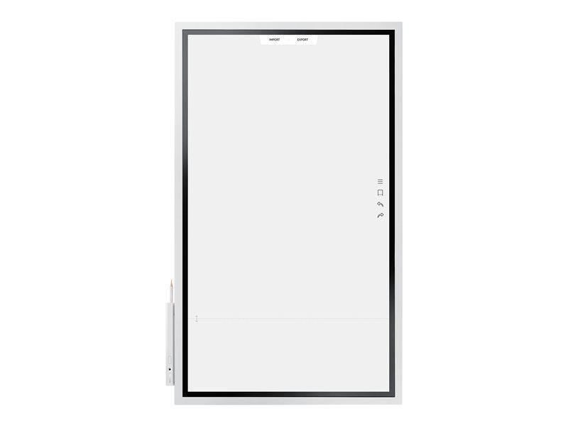 Samsung Flip WM55H-Monitor Interactivo-3840x2160-55