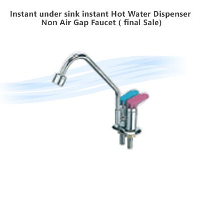 105078 instant under sink instant hot water dispenser non ai