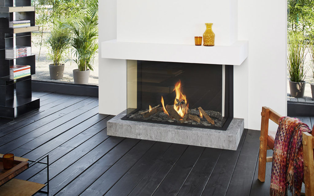 Fireplace by Maxwell  Quality Gas Fireplaces In Vancouver