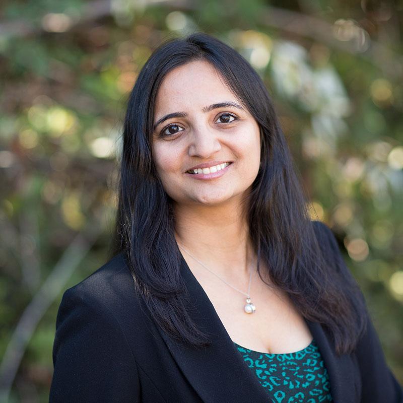 Jimisha Shah