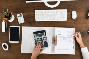 Seven solid reasons to keep doing bookkeeping yourself