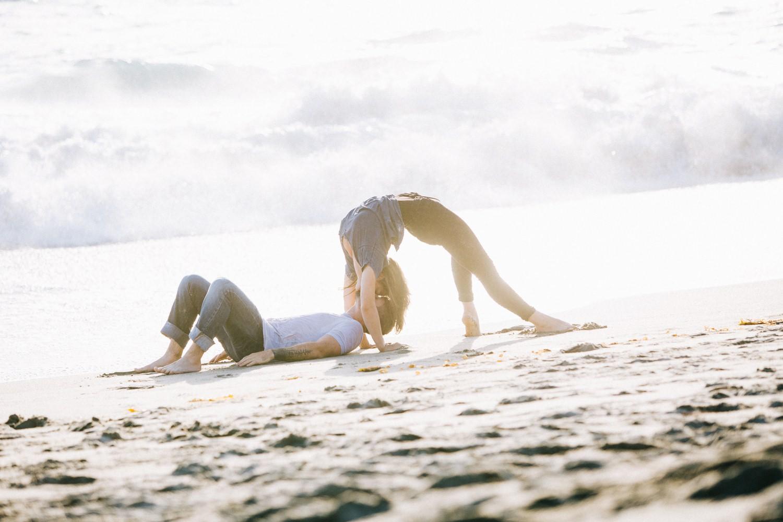 kelsi + matthew   Laguna Beach Engagement Session
