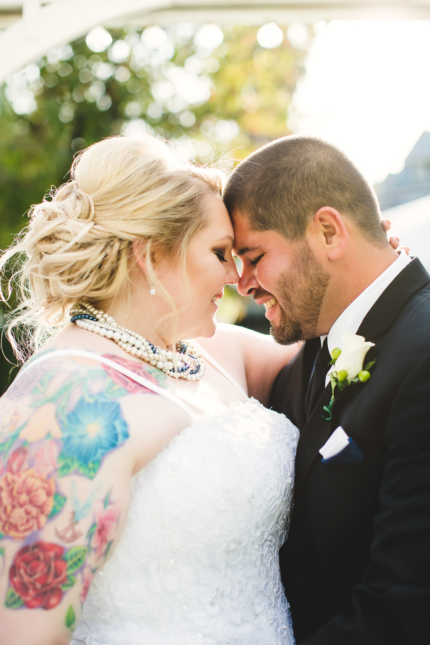 brian + sherrie | Edwards Mansion Wedding