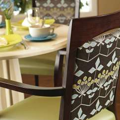 2 Seat Chairs Wheelchairs For Dogs Montreal Dining Chair | Maxwell Thomas