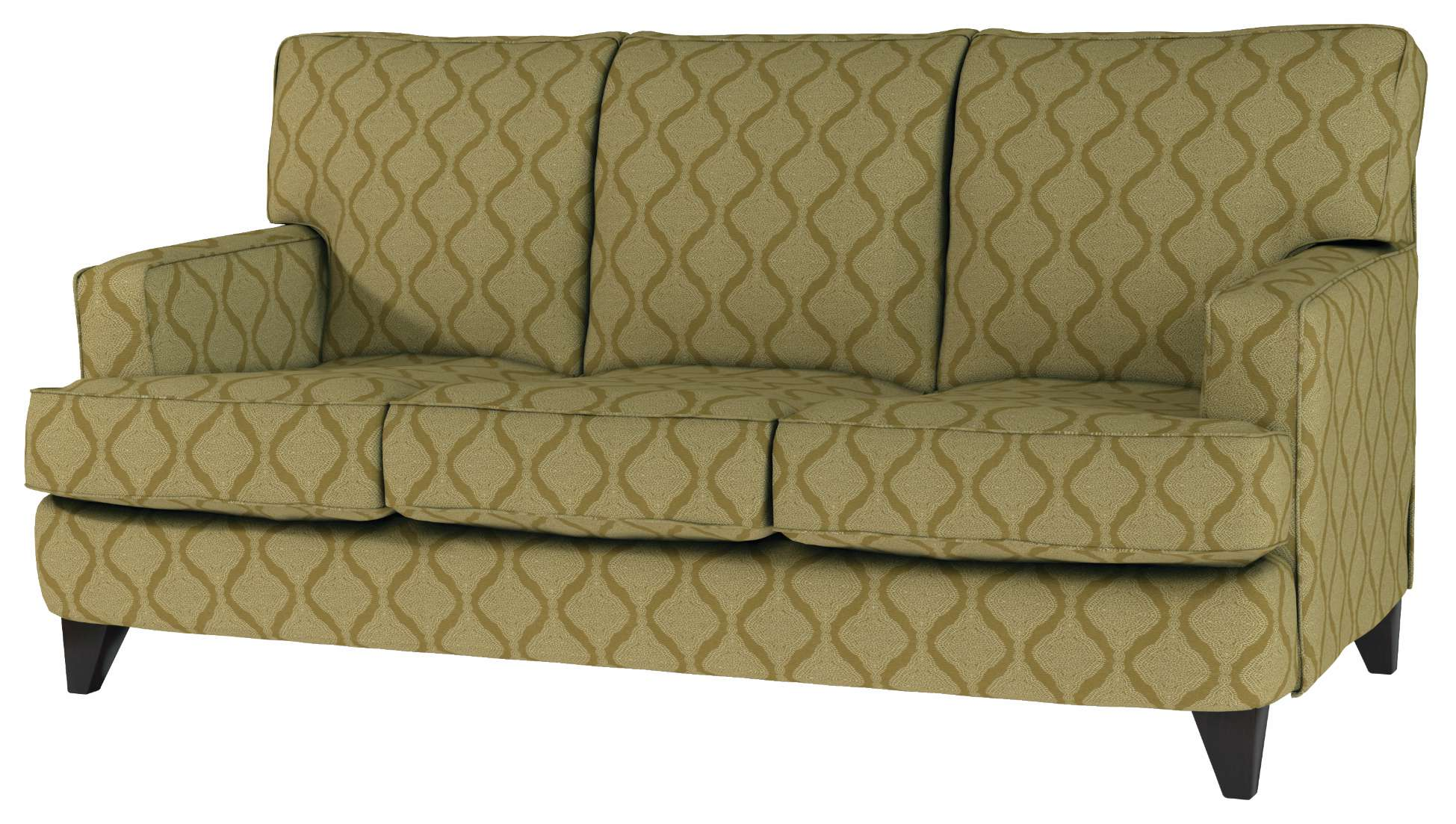 crypton fabric for sofas leather san francisco quick ship macon apartment sized sofa in