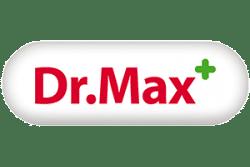Dr.max logo web