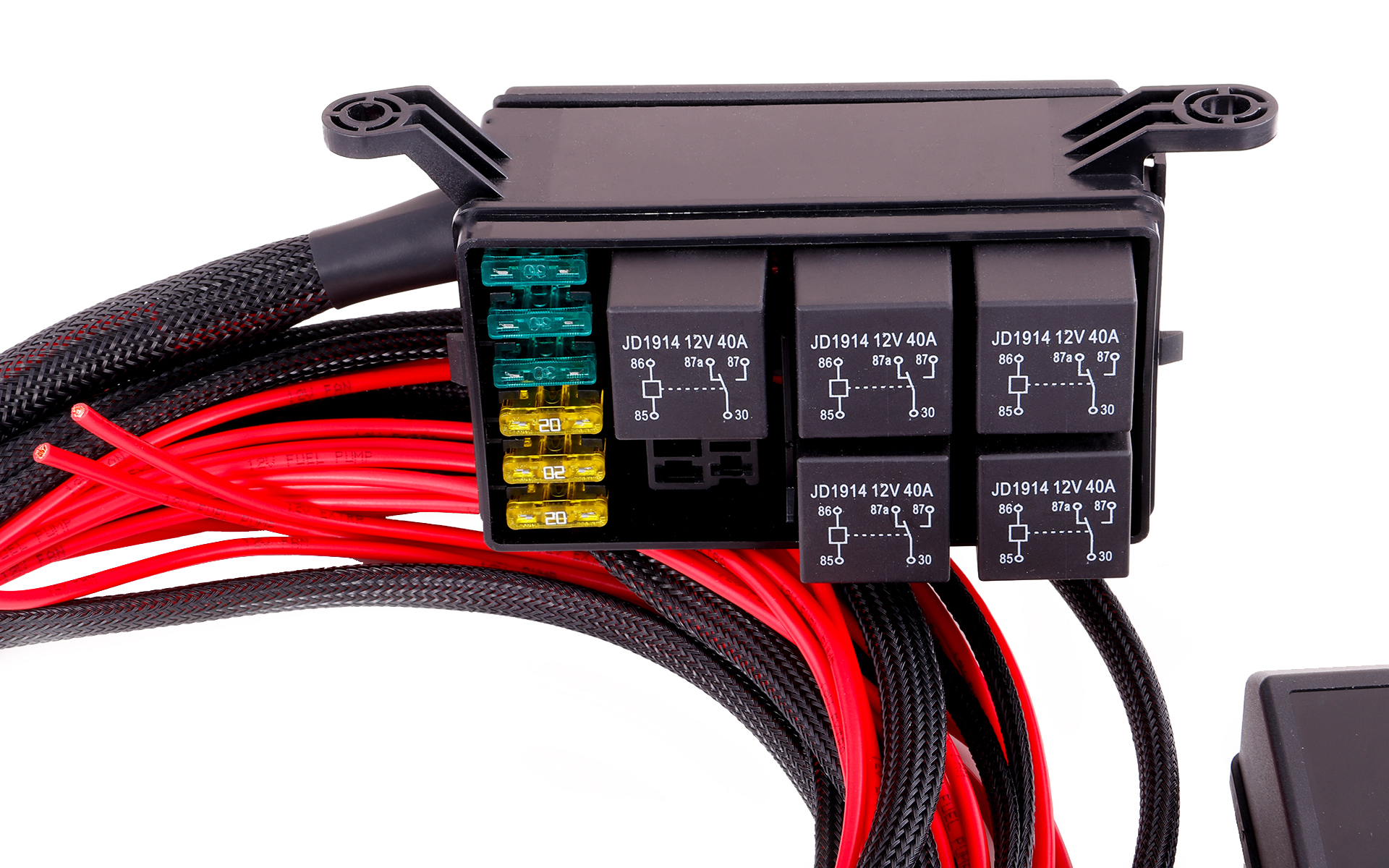 hight resolution of relay and fuse box most exciting wiring diagramrelay and fuse box wiring diagrams mon relay fuse