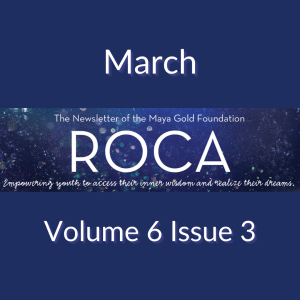 Link to ROCA Vol. 6, Issue 3