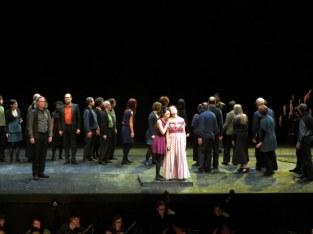 Alisa - Lucia di Lammermoor - l'Apostrophe, Pontoise