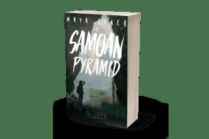 The Samoan Pyramid Book Cover