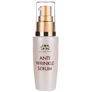 Maya Rose Anti Wrinkle Serum Pure & herbal