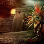 Femme aztèque © DR