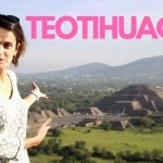 Visite guidée de Teotihuacán (VIDEO #VLOG)