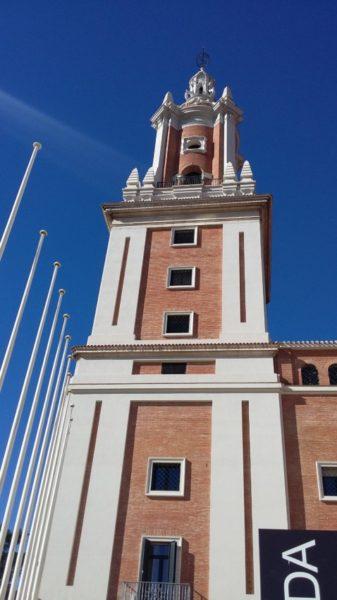Museo de America, Madrid