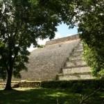 Pyramide © M.C.