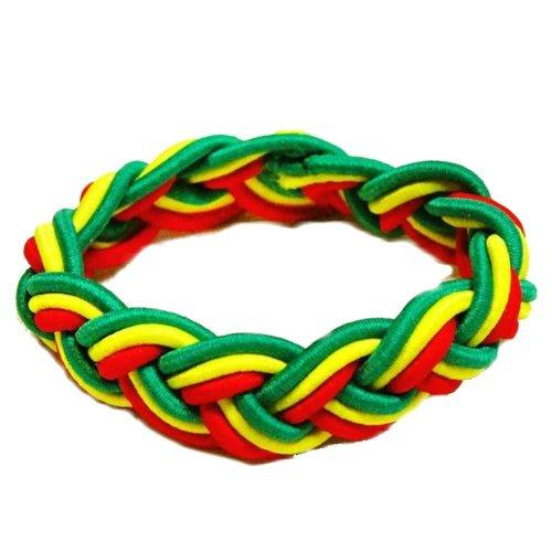 Bob Marley Reggae Rasta Bracelet