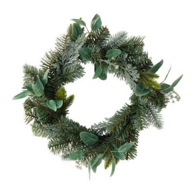 Holiday Decor Under 20 - Wreath