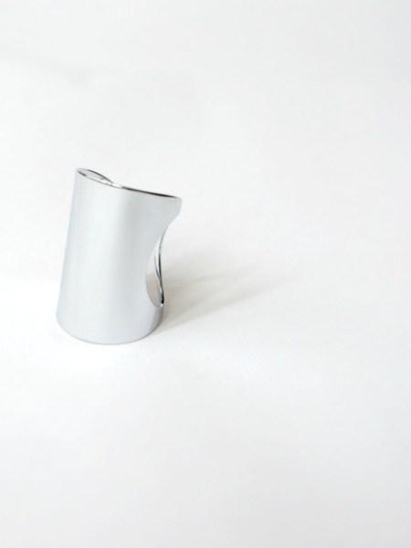 bague_large_argent_plaque_or_blanc_ouverte_ajustable_may_boheme_minimaliste