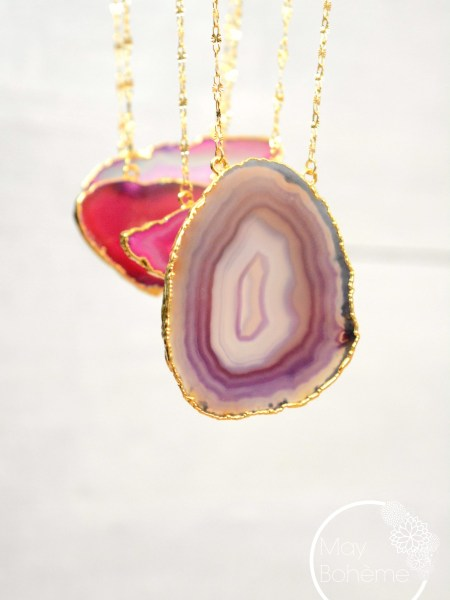 sautoir_tranche_agate_plaque_or_may_boheme_rose_violet
