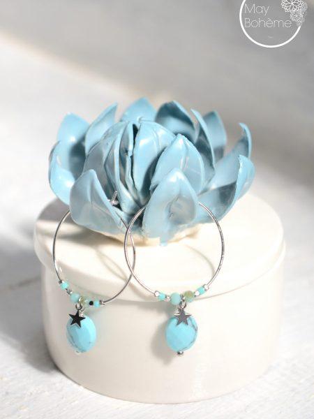 bo_creoles_boucles_oreilles_may_boheme_plaqué_or_16_carats_blanc_turquoise_etoile