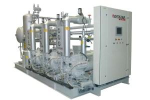 Ammonia Heat Pump 1