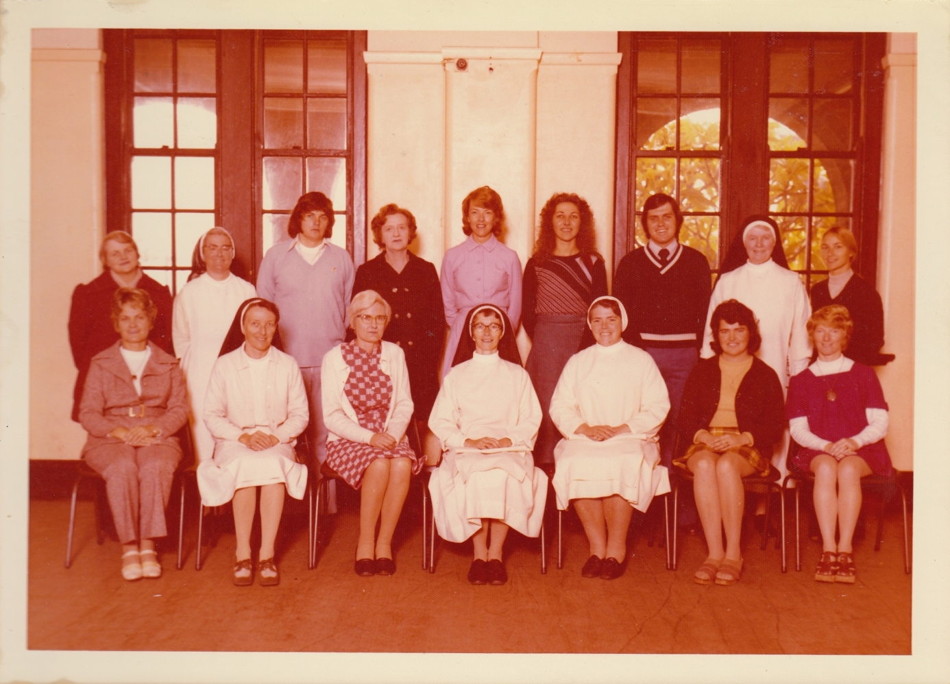 1970s Photographs San Clemente High School Mayfield