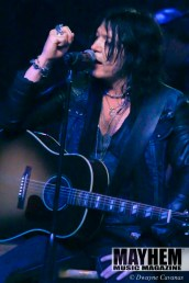 Tom Keifer - Ace of Spades - Sacramento