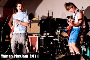 MAYJAM 2011