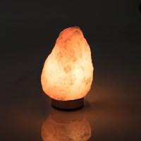 Myton Natural Himalayan Salt Rock Lamp