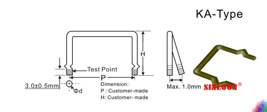 01005(0402) 超小型晶片電阻